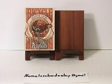 One Deck Bicycle Asylum Playing Cards