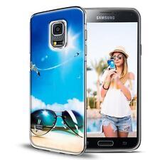 Mobile Phone Case Samsung Galaxy S5 Mini Case Silicone Cover Backcover Case