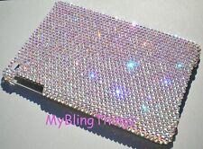 CRYSTAL AB Rhinestone BLING Case for iPad Mini handmade with Swarovski Elements
