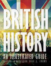 Historia británica: una guía ilustrada por Jon Sutherland, Brenda Ralph-Lewis, Hel