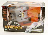 NIB Original Battlebots VLAD THE IMPALER Remote Control Custom Series RC
