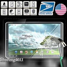 Tempered Glass Screen Protector For ASUS Transformer Pad TF300T Tablet