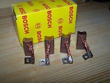 Mercedes Unimog 411 OM 636 190D OM 621 W110 BOSCH Starter Motor Brushes - NEW