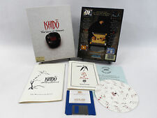 Ishido: The Way of the Stones for Commodore Amiga by Accolade, 1990