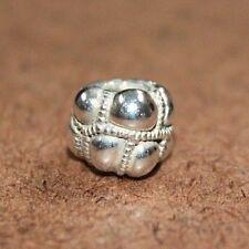 806c61a0e Authentic Pandora Sterling Silver Journey Bracelet Charm 790401 [12WEI]