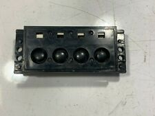 Washer Switch, Push Button (Cycle Selector) Dexter P/N: 9539-479-005 [Used]