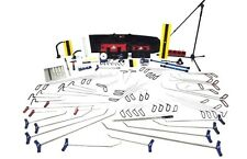 PDR Automotive Master Company Repair Kit - Pro Paintless Dent Removal Tools
