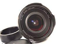 Voigtlander 12mm f5.6 Ultra Wide Heliar, Lente Leica M Mount telémetro