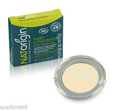 Polvere pressato NATOrigin Organic Ombretto Shimmer ombretto Vaniglia 98 2.5 G