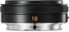 !!!NEU!!! Leica Elmarit TL 18mm 2.8 Objektiv für CL TL vom Leica Store Nürnberg
