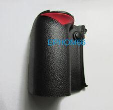 New Front Hand Grip Rubber Unit Repair Part  For Nikon D90 Camera