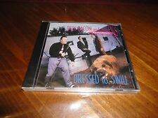 Billy Bacon & the Forbidden Pigs - Dressed to Swill CD - Blues Rock Rockabilly