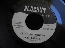 1ZZ PAGEANT 608 PROMO THE TAFFYS PETER COTTONTAIL CANT WE JUST BE FRIENDS