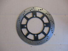 Disque de frein avant 4 fixations pour Suzuki 650 DR RS SE - SP43A - SP42A