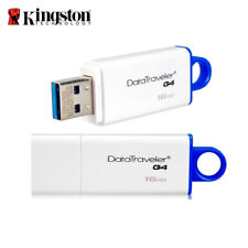 Kingston DTIG4 16GB Unidad Stick USB 3.0 DataTraveler I G4 Flash Drive