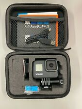 GoPro HERO8 Black Waterproof Action Camera Touch Screen 4K Ultra HD Video 12MP