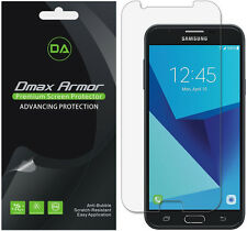 6-Pack Dmax Armor Anti-Glare Matte Screen Protector for Samsung Galaxy J7 Prime