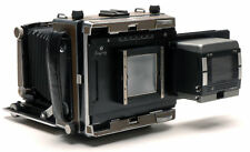 Moveable Adapter F Hasselblad H Back To Wista Linhof Sinar Toyo Horseman 4x5