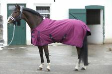 Pferde-Regendecken mit 135cm Größe