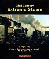 Le Cheminant, Steve & Murphy, Vernon & Rhodes, Michael - 21st Century Extreme St