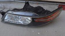 d71009 Acura TL 2004 2005 LH xenon HID headlight OEM