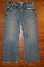 aeropostale Winfield vintage Boot 36x32 mens Blue Jeans Pants Denim AEJL