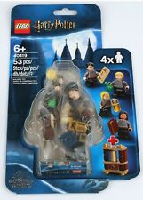 Lego Hogwarts Students Accessory Set 40419 Brand New In Sealed Packet