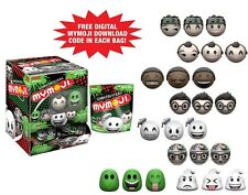 Funko MyMoji: Ghostbusters Blind Bag 1-pack