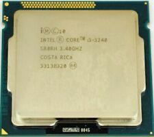 CPU et processeurs LGA 1155/socket H2 avec 2 cœurs