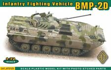 Ace 72125 - 1:72 bmp-2d Infantry Fighting Vehicle-nuevo