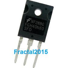 1X FGH40N60SFD FGH40N60 40N60 IGBT