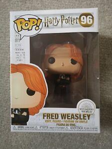 POP! Harry Potter - FRED WEASLEY #96 - NEW