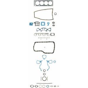 FEL-PRO 260-1206 Engine Kit Full Gasket Set Ford Mercury Merkur 2.3