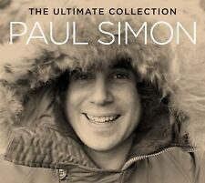 Paul Simon - The Ultimate Collection Vinyl UK 2lp