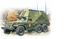 ICM 1:72 Scale - BTR-152S, Armoured Command Vehicle - 72511