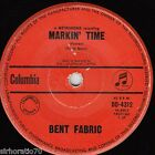 BENT FABRIC Alley Cat / Markin' Time 45