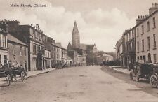 POSTCARD, CLIFDEN, CO. GALWAY, IRELAND