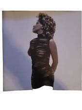 Tina Turner 2000 Twenty Four Seven Concert Tour Program Book
