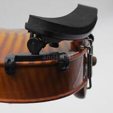 Adjustable Violin Shoulder Rest EVA Padded for 1/2 1/4 Fiddle Violin Y7H5