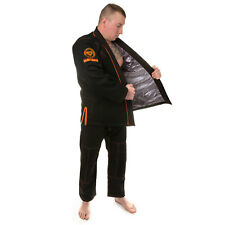 Ko Sports Gear's Magic Dragon Hemp Gi - Bjj Kimono and Pants - for Jiu Jitsu