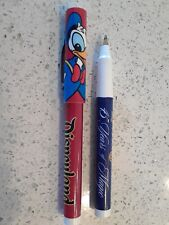 Disneyland 45th Anniversary pen set