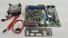 Intel DH61CR microATX Desktop Motherboard- G14064-209 Tested