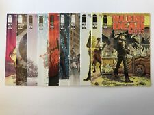 WALKING DEAD WEEKLY #1-10 // HIGH GRADE // NM/NM+
