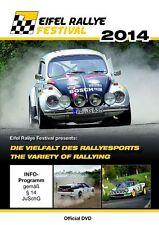 Eifel Rallye Festival 2014 DVD