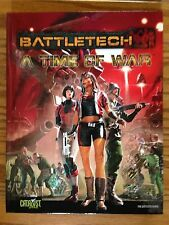 BattleTech RPG: A Time of War Click for more Savings!
