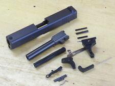 Glock 33 Gen 3 357 SIG. Complete Slide Upper, Lower Parts Kit NEW. Fits Poly 80