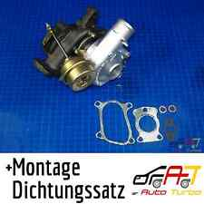Turbo CITROEN C4 Xsara 2.0 HDI 110PS 0375g5 0375g6 53039700056 53039700057