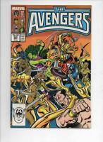 AVENGERS #283, VF/NM, Captain America, Thor, 1963 1987, more Marvel in store