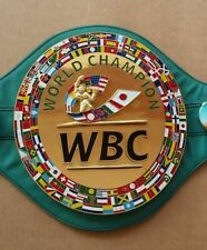 WBC Championship Boxing Belt 3D Adult
