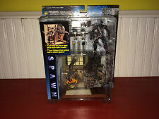 McFarlane Toys Final Battle Playset Spawn the Movie Action Figure